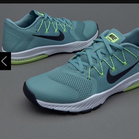 0218590515edd Nike Zoom Complete Training Sneaker. M 5b04d5d1739d48f4ba159a93